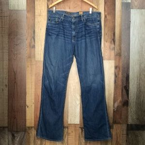 AG Jeans 'Hero' Relaxed Jeans 38x34